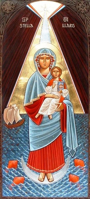 stella maris icon